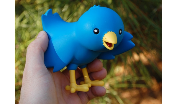 toy-twitter