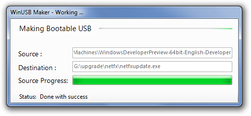 WinUSB-Maker-Done